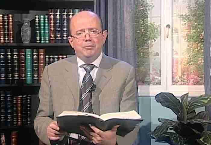 C. D'Antonio un vincolo stretto con Dio